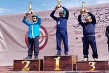 تیم ملی کمان سنتی ایران با هدایت مربی ارومیه ای قهرمان شد