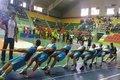 مسابقات طناب کشی قهرمانی کشور در رشت آغاز شد