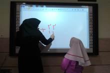 هوشمندسازی بیش از ۲هزار مدرسه در آذربایجان غربی