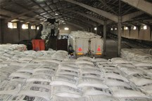200 تن برنج وارداتی به استان مرکزی اختصاص یافت