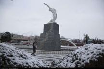 کردستان زمستانی سفیدتر را به نظاره نشسته است