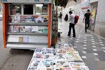 هفته نامه ره سعادت: خبرنگاران سربازان  جنگ رسانه ای