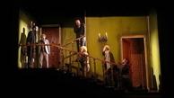 گیشهپرستی تئاتریها را ناامید میکند؟!