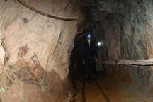 تجهیزات معدن قلعه زری خوسف نیاز به نوسازی دارد