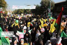 مردم ایران نقش استکبار جهانی در منطقه را درک کرده است