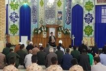 سالگرد ارتحال امام (ره) و 15 خرداد در مهریز برگزار شد