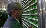 وزیر نیرو: راهبرد امام خمینی(س) در بکار گیری درست نیروی انسانی باید سرلوحه قرار گیرد