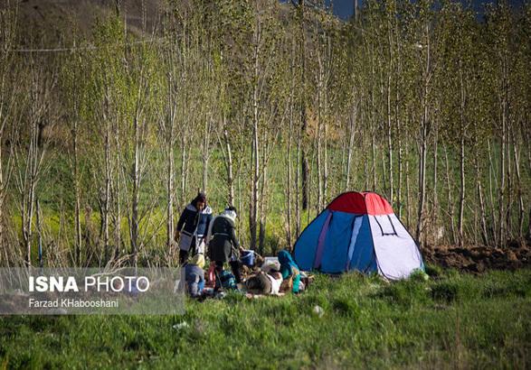 وجود 30 گروه طبیعتگردی و کوهنوردی غیرمجاز در زنجان
