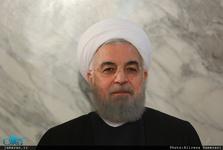 تبریک رییس جمهور روحانی به پوتین و مرکل