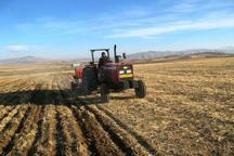 طرح ارتقا امنیت غذایی در 11هزار هکتار اراضی لرستان اجرا شد