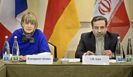 نشست کمیسیون مشترک برجام چهارشنبه در وین برگزار میشود