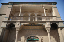 خانه تاریخی شاکریقم مرمت میشود