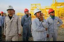 تنش کارگری پتروشیمی مسجدسلیمان را تعطیل کرد