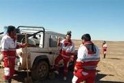 معدنکاران محبوس در معدن کروم داورزن نجات یافتند