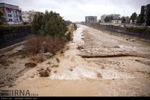 مدیریت بحران فارس: سیلاب در کازرون کذب است