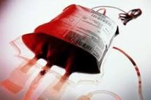 ذخایر خونی در خراسان رضوی کاهش یافت