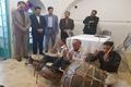 نقاره خانه بازار وکیل کرمان دوباره بازگشایی شد