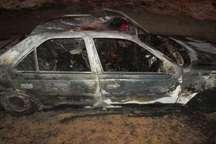 سانحه رانندگی در محور قدیم ساوه - سلفچگان پنج کشته به جای گذاشت