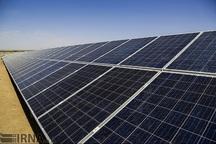 328 نیروگاه خورشیدی در شمال کرمان احداث شده است