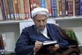 پاسخ  آیت الله العظمی صانعی به ادعای حمایت امام از «بهتان» زدن به مخالفین