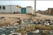 37 درصد جمعیت میاندوآب در حاشیه شهر سکونت دارند
