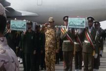 کرمان میزبان 18 شهید دوران دفاع مقدس شد