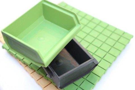 تولید پلاستیک از خاکستر کاغذ