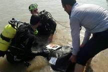 بانوی 25 ساله اردبیلی در رودخانه سفیدرود رشت غرق شد