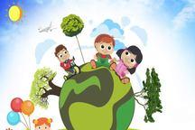 فرهنگ حفاظت از محیط زیست در ذهن کودکان نهادینه شود
