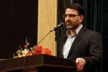 امیرآبادی: تخلفات انتخاباتی در قم با دقت رصد می شود