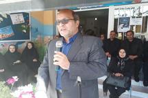 مدیر آموزش و پرورش مراغه: جشن عاطفه ها حرکتی فرهنگی و آموزشی برای دانش آموزان است