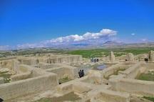 تاکنون 14 هزار اشیای تاریخی از تپه حسنلو کشف شده است