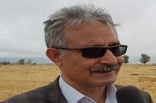 بهره برداری از 170 هکتار پروژه آبیاری تحت فشار در شهرستان نمین