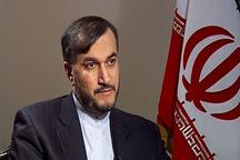 امیرعبداللهیان: ادعای ارسال سلاح از ایران به یمن کاملاً بیاساس است
