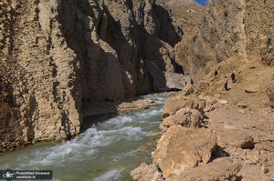شهر چلگرد استان چهارمحال و بختیاری