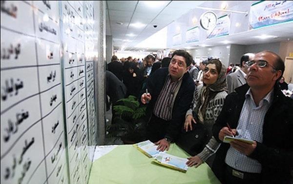 نتایج آرای انتخابات نظام پزشکی اعلام شد
