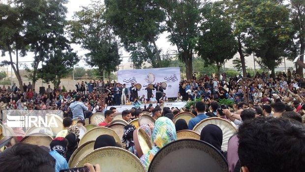 گوش جهان تشنه موسیقی کردستان