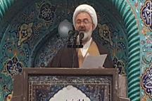 حفظ منابع طبیعی از باورهای دینی مسلمانان است