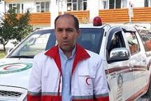 برپایی 17 ایستگاه نوروزی امداد و نجات در اردبیل