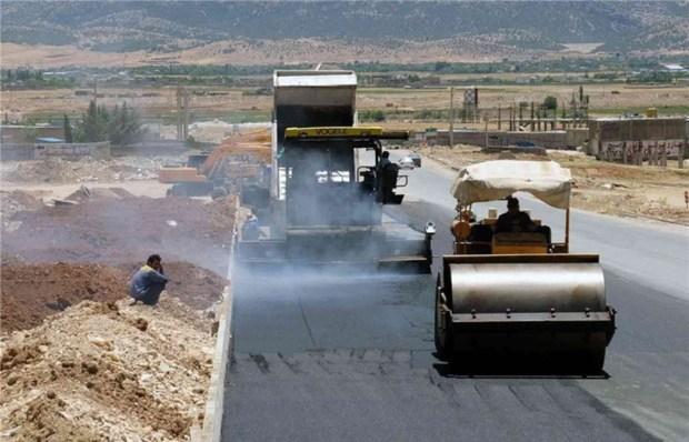 416 میلیارد تومان برای تکمیل پروژه جاده سنندج - مریوان نیاز است