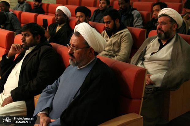 همایش «تأثیرات امام خمینی(س) بر جهان اسلام» برگزار شد+تصاویر