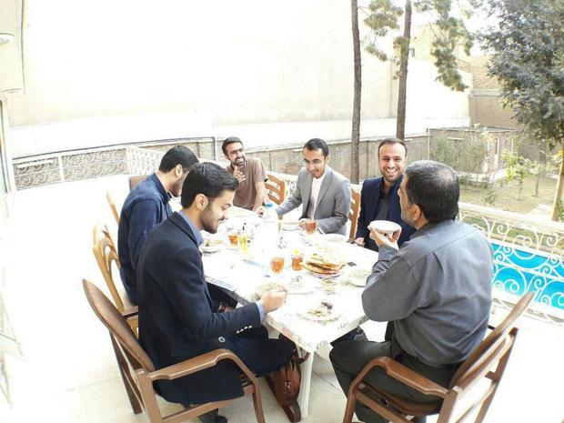 روایت ضرغامی از دیدارش با انجمن اسلامی دانشجویان مستقل