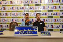 استقلال خوزستان 2 یا 3 بازیکن در نیم فصل اول جذب می کند