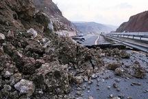 فوتی ریزش کوه در قزوین به 2 نفر افزایش یافت