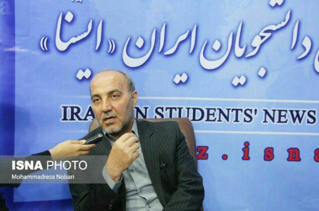 تبریز، هشتمین قرن آموزش عالی را سپری میکند