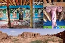 9 اثر فرهنگی خراسان شمالی در فهرست آثار ملی به ثبت رسید