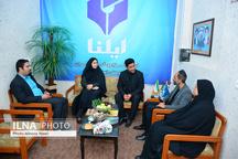 عملکرد مطلوب ایلنا در انعکاس به موقع اخبار  افتتاح 14 پروژه در هفته دولت