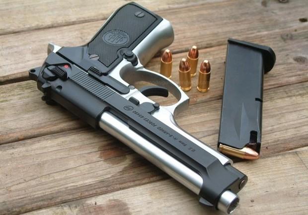 شلیک گلوله به زندگی مرد 33 ساله پایان داد
