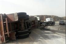 تصادف رانندگی در جاده های زنجان 2 کشته برجا گذاشت