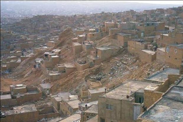 پنج واحد مسکونی در تبریز بر اثر بارش باران تخریب شد